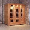 fir portable sauna equipment cheops 8954