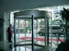3-Wings Revolving Door