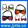 Colorful Women's Bow Tie
