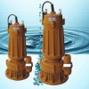 short delivery time/WQD/WQ Sewage and Sludge Submersible water Pump