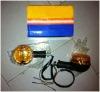 Bajaj motorcycle Parts of Turning Light