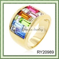 copper jewelry of high quality rings