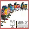 2011 children outdoor park play electric car