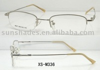 titanium memory optical frame