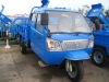 3 wheeler truck