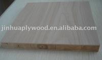 PVC lamianted blockboard