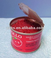 import tomato paste