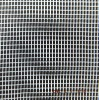 embroidery fabrics 20D 100% polyester square net knitted dubai dress fabric