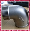 ASTM standard stainless steel pipe fitting