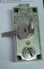 safe deposit box lock