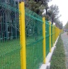 WELDED WIRE FENCE <OVER 15YEARS FACTORY>