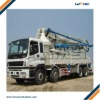 37m,39m Concrete Pump Trucks