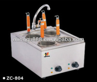 Professional Electric Pasta cooker with cabinet(Manufacturer)