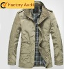 NEW hot sell men fashion jacket