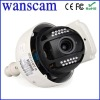 wireless ptz outdoor ip dome camera
