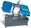 GB4030 Single Column Horizontal Band Sawing Machine Saw