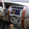 car dvd player for Nissan/Geniss