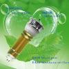 Portable ionic car air purifier