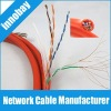Manufacturer of Ethernet Cable NEMAWC63.1 24AWG Indoor/ Outdoor CAT 5 UTP