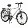 CE Alloy folding electric bicycle