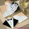 Bride and Groom wedding glass coaster BD031-00@Shanghai Beter Gifts Co Ltd