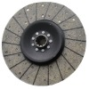 Clutch Disc for Tatra 815 Truck