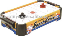 Fashion air hockey pouer hockey table for sale