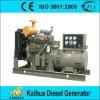Weichai Series 64KW/80KVA Diesel Generator