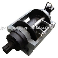 YT Series Hydraulic Lifting Mechanism