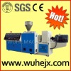 SJ series single/mono screw plastic extruder machine/extruding machine/extrusion machine
