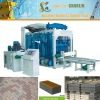 Gongyi Shaolin machine automatic brick making machines sale in kenya for all kinds of bricks making