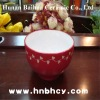ceramic bowl with special design