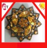Wholesale Flower Brooch