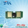 Chinese quality toner chip 5949A for HP