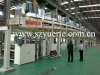 water base pressure sensitive adhesive coating machine