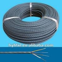 Copper Telephone Wire