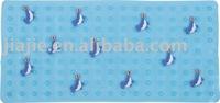PVC Bath Mat J-D7736W