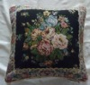 tapestry throw pillows (X-266)