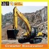 23 Ton Diesel Hydraulic Crawler Excavator