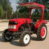 22hp 4 wheel drive garden tractors