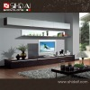 E-41 E-27S E-38B Modern living room wall mounted shelves