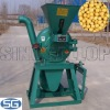 Good quality wholesale maize/corn grinding machine