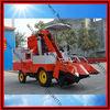Corn combine harvester 0086 13613847731