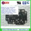 Aluminum substrate PCB Double-sided black color Aluminium Core PCB