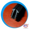 U-profile PVC Extrusion seal strip