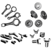 OEM forged and stamp auto part