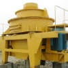 2012 Good investments and high efficiency Sand making machine
