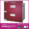 high-grade toughened glass panel disinfection cabinet
