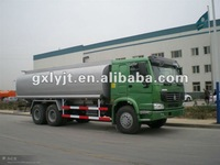 new howo 6*4 watering truck 336hp