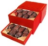 HOT!!! OEM Wooden Drawer Date Box(ZDW12-D006-02)